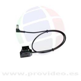 Cable de alimentación D-TAP