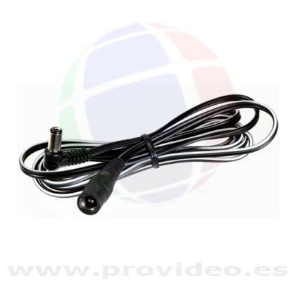 Prolongador cable 2metros