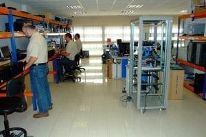 Taller - Servicio Técnico