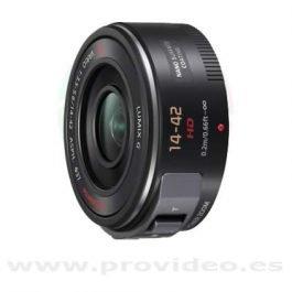 Objetivo Panasonic H-FS014042