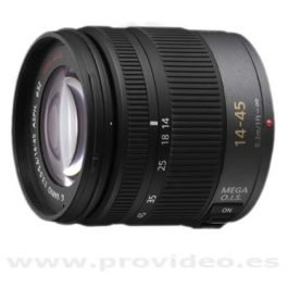Objetivo Panasonic H-FS014045