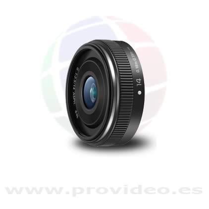 Objetivo Panasonic H-H014AE-K
