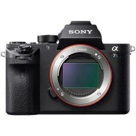 Sony Alpha A7s II - Venta Online