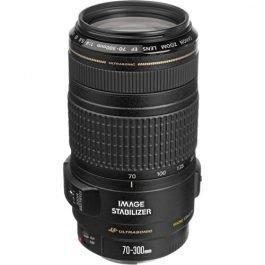 Objetivo Canon EF 70-300 MM F:4-5.6 IS USM