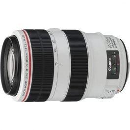 Objetivo Canon EF 70-300 MM F:4-5.6L IS USM