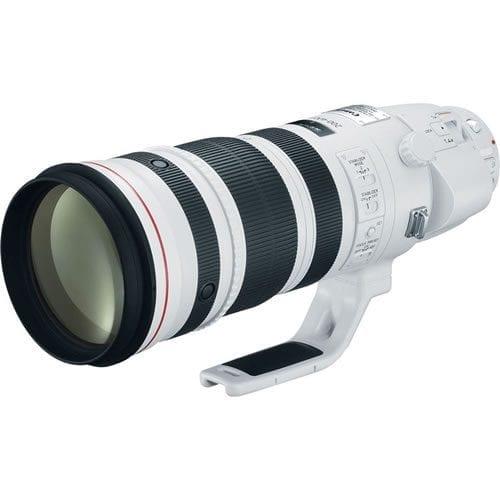 Objetivo Canon EF 200-400 MM F:4L IS USM C/ 1.4X