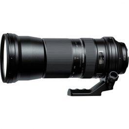 Objetivo Tamron SP 150-600mm F/5-6.3 Di VC USD