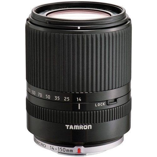 Objetivo Tamron 14-150mm F/3.5-5.8 Di III