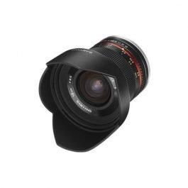 SAMYANG 12 mm f 2.0