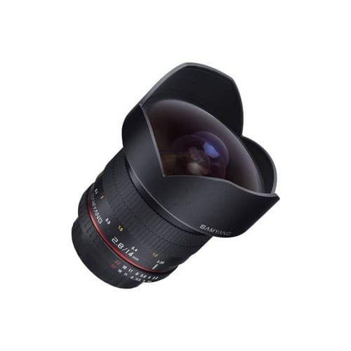 SAMYANG 14 mm f 2.8
