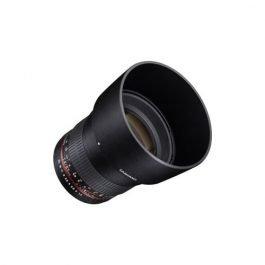 SAMYANG 85 mm f 1.4