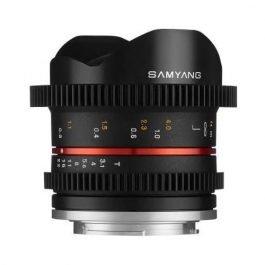 SAMYANG 8 mm T3.1 Cine