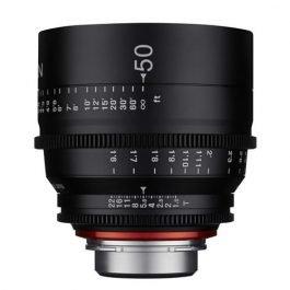Samyang Xeen 50mm - Comprar