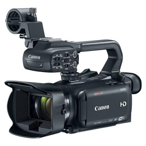 Comprar Canon XA30