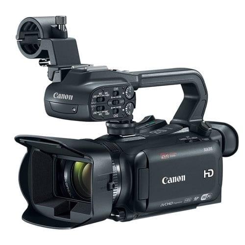 Venta Online Canon XA35
