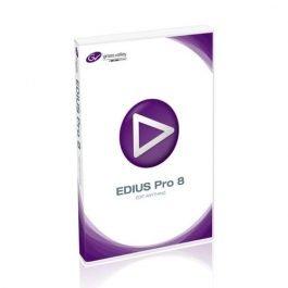 Comprar Edius Pro 8