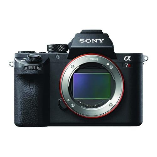 Sony Alpha a7R II - Venta Online