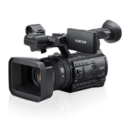 Comprar Sony PXW-Z150