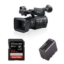 pack-sony-pxw-z150-bateria-tarjeta