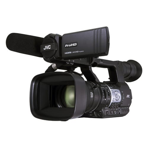 JVC GY-HM620