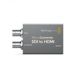 Blackmagic Micro Converter SDI HDMI