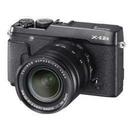 fuji-camara-x-e2s-18-55-negro