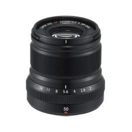 Fujinon-XF50mmF2-WR-Lens-Black-1