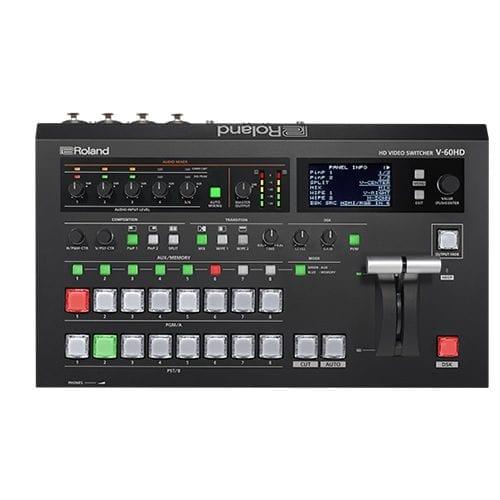 Roland V-60 HD