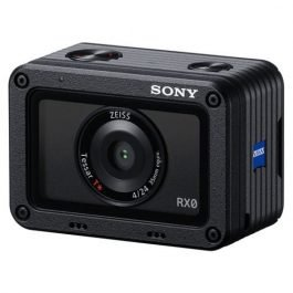 Cámara Sony RX0 - Venta Online