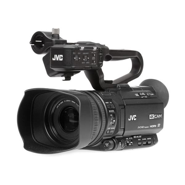 JVC GY-HM180 Comprar Online