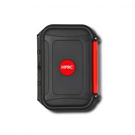 HPRC - ESTUCHE RESINA VACÍA HPRC1400