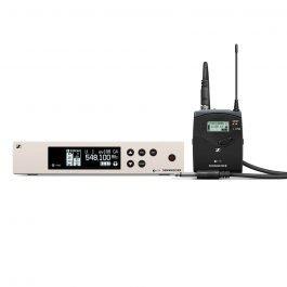 Sennheiser EW 100 G4-CI1-B