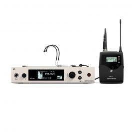 Sennheiser EW 300 G4-HEADMIC1-RC-AW+