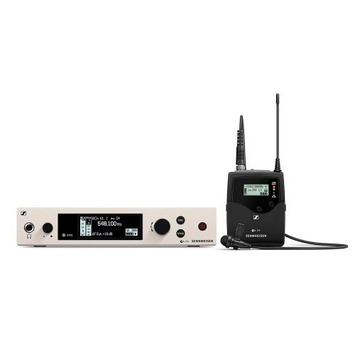 Sennheiser EW 300 G4-ME2-RC-AW+