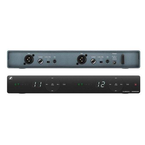 Sennheiser XSW 1-825 DUAL (B)