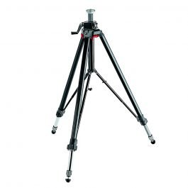 Manfrotto 058B - Trípode de Estudio Triaut