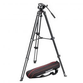 Manfrotto MVK500AM - Kit de vídeo MK500AM