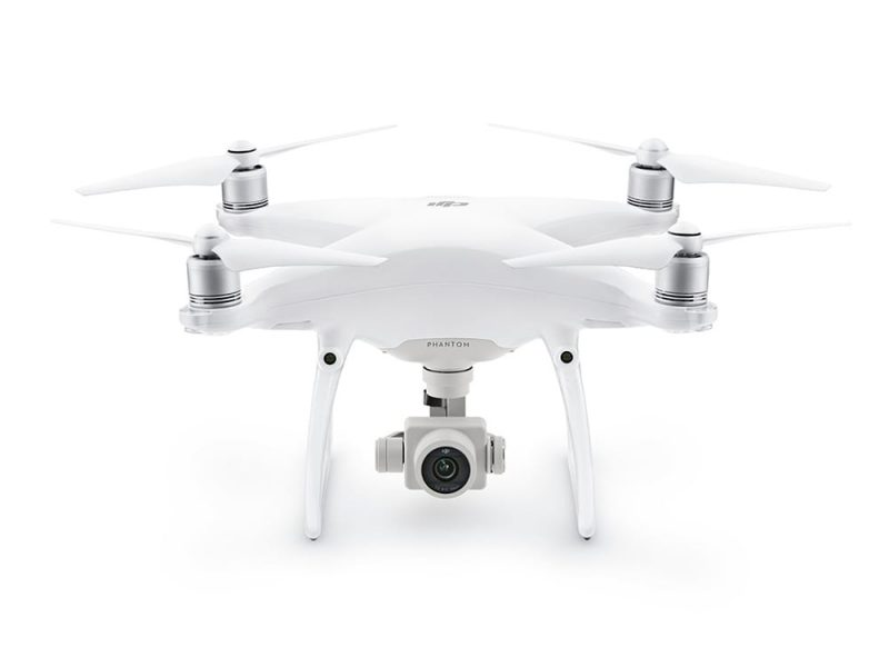 Phantom4Advanced