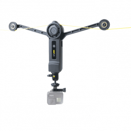 Sistemas Cablecam