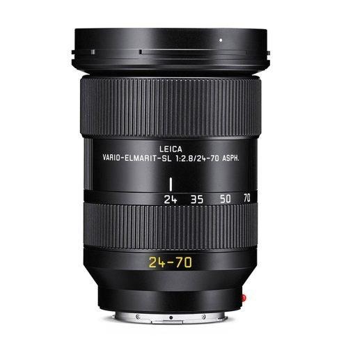 Comprar Objetivo Leica Vario Elmarit SL 24-70mm